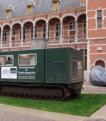 Hof van Busleyden Mechelen