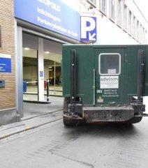 Sonderingen Antwerpen