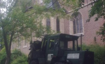 Kartuizerklooster Leuven
